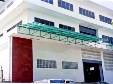 3-Storey Printing Plant Building 1